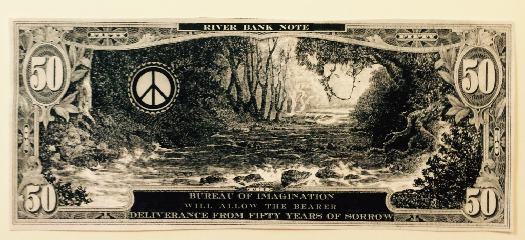 RiverBankNote